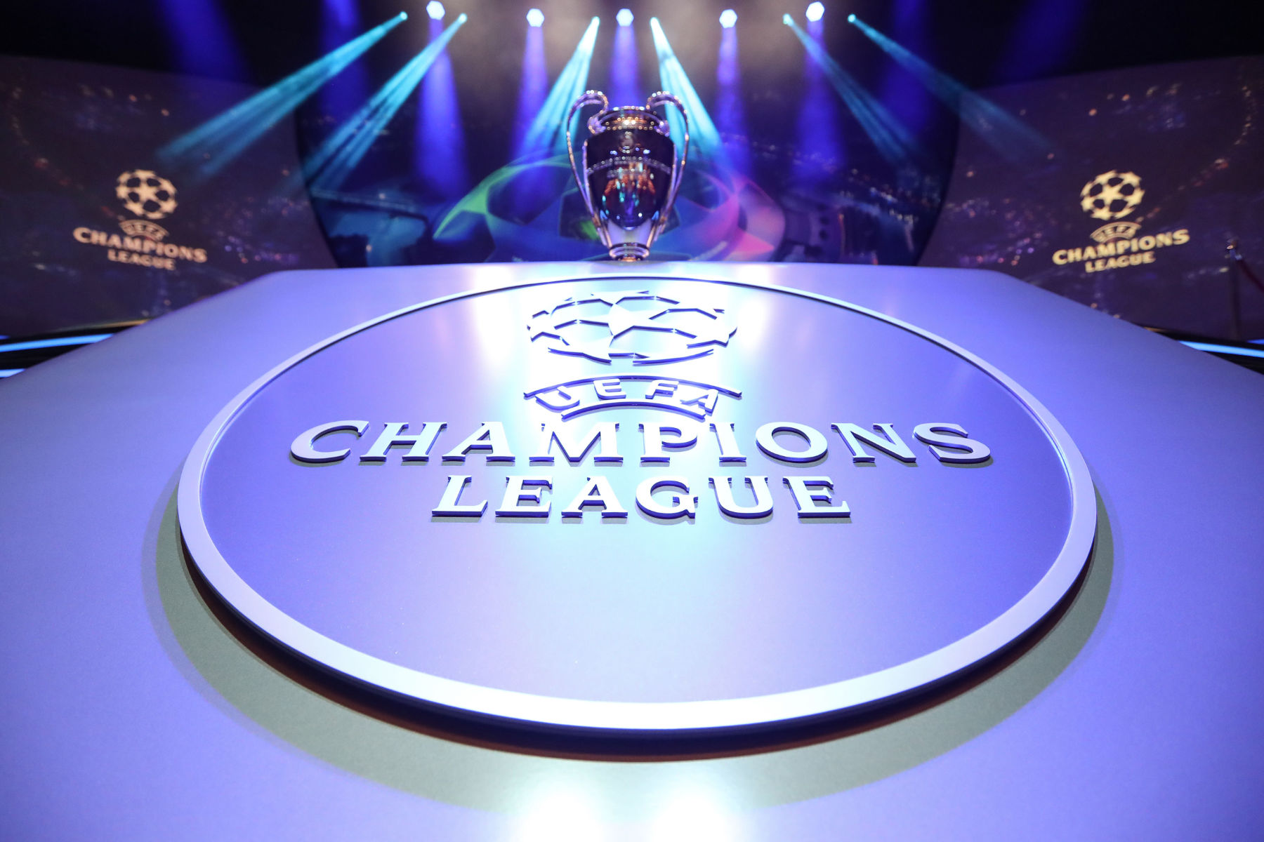 Report Lisbon To Host Final 8 Of Champions League Single
