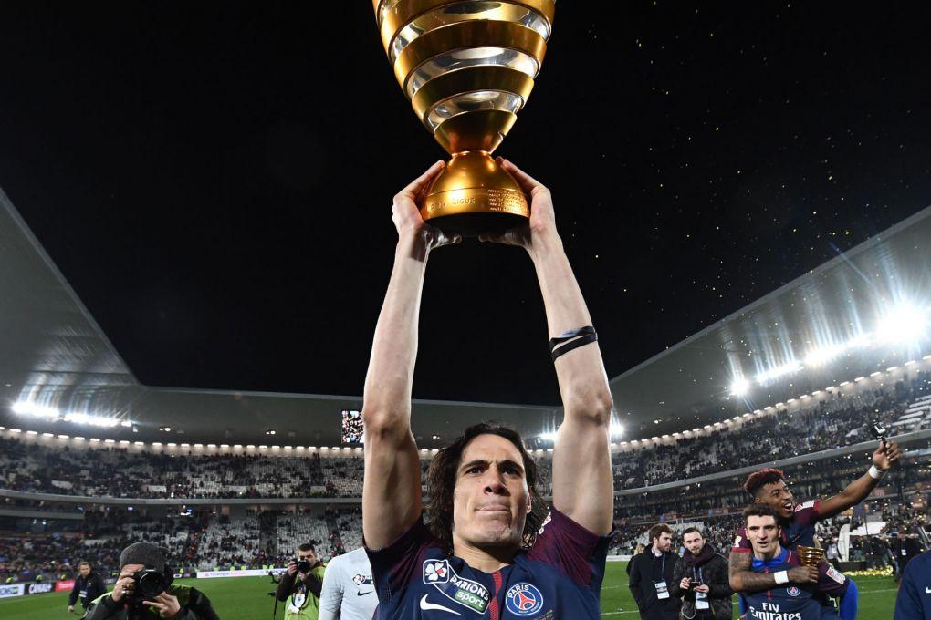 Report: Dates Set For Coupe de France and Coupe de la Ligue Final - PSG Talk