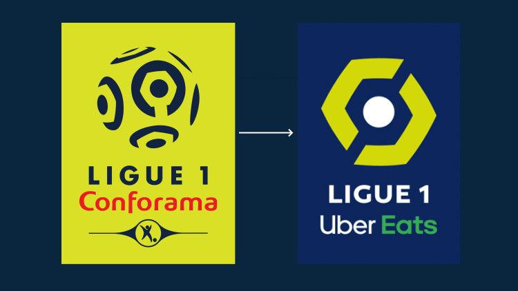 Official Ligue 1 Unveils New Logo For 2020 21 Season Psg Talk