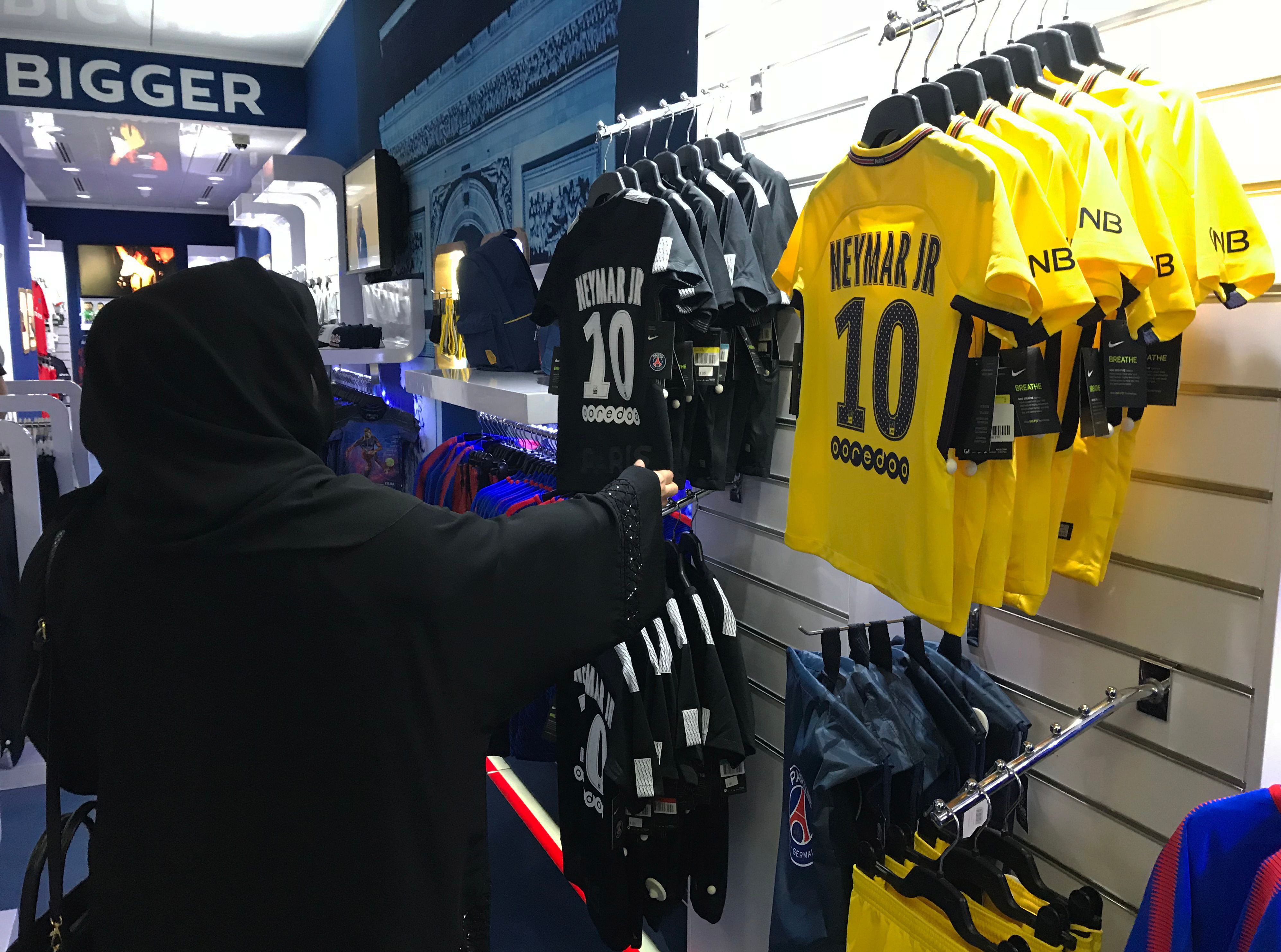 PSG x Fanatics: Why Fans Should Be Excited About New Merchandising ...