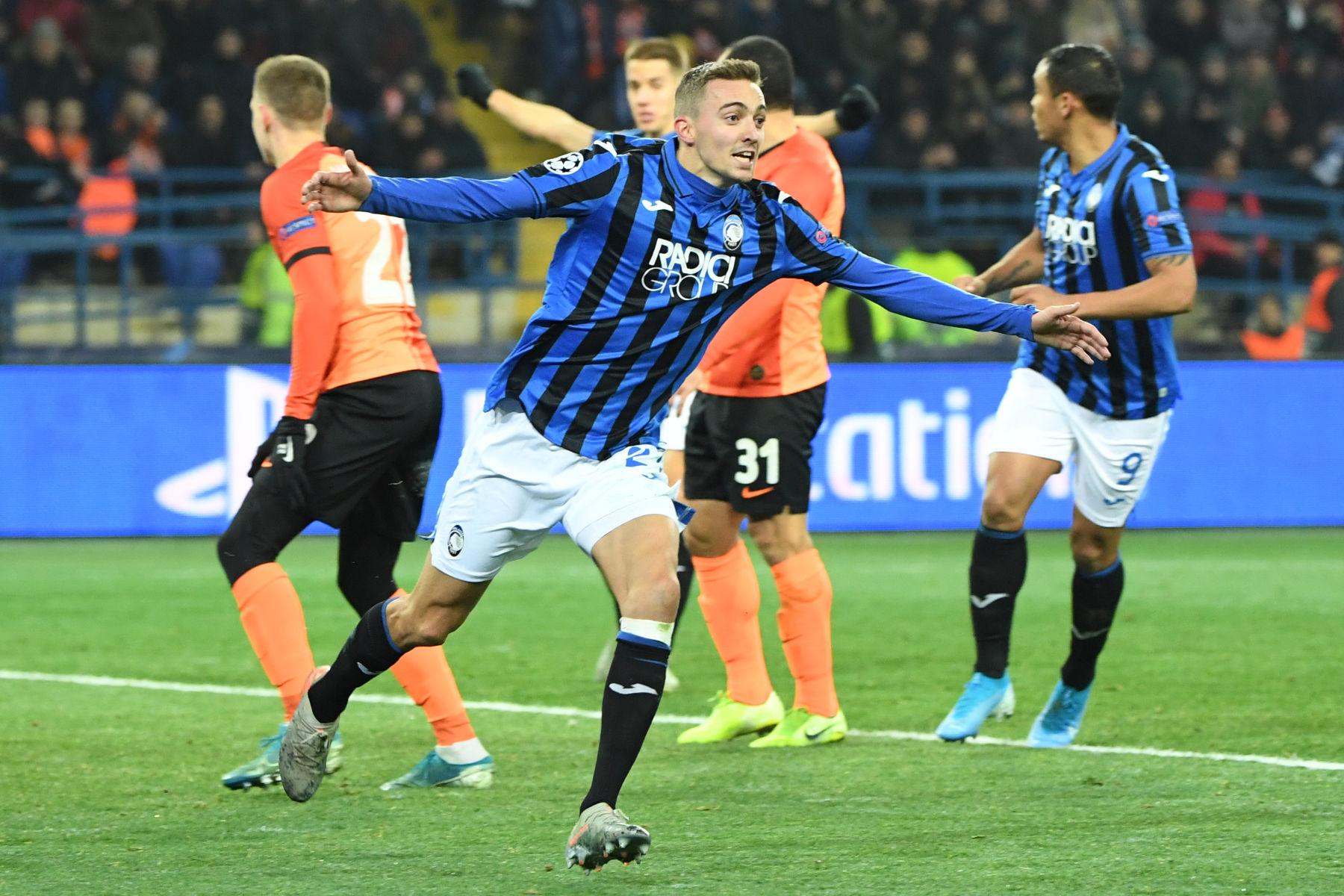 Atalanta Defender Would Agree to Transfer to PSG or Tottenham ...