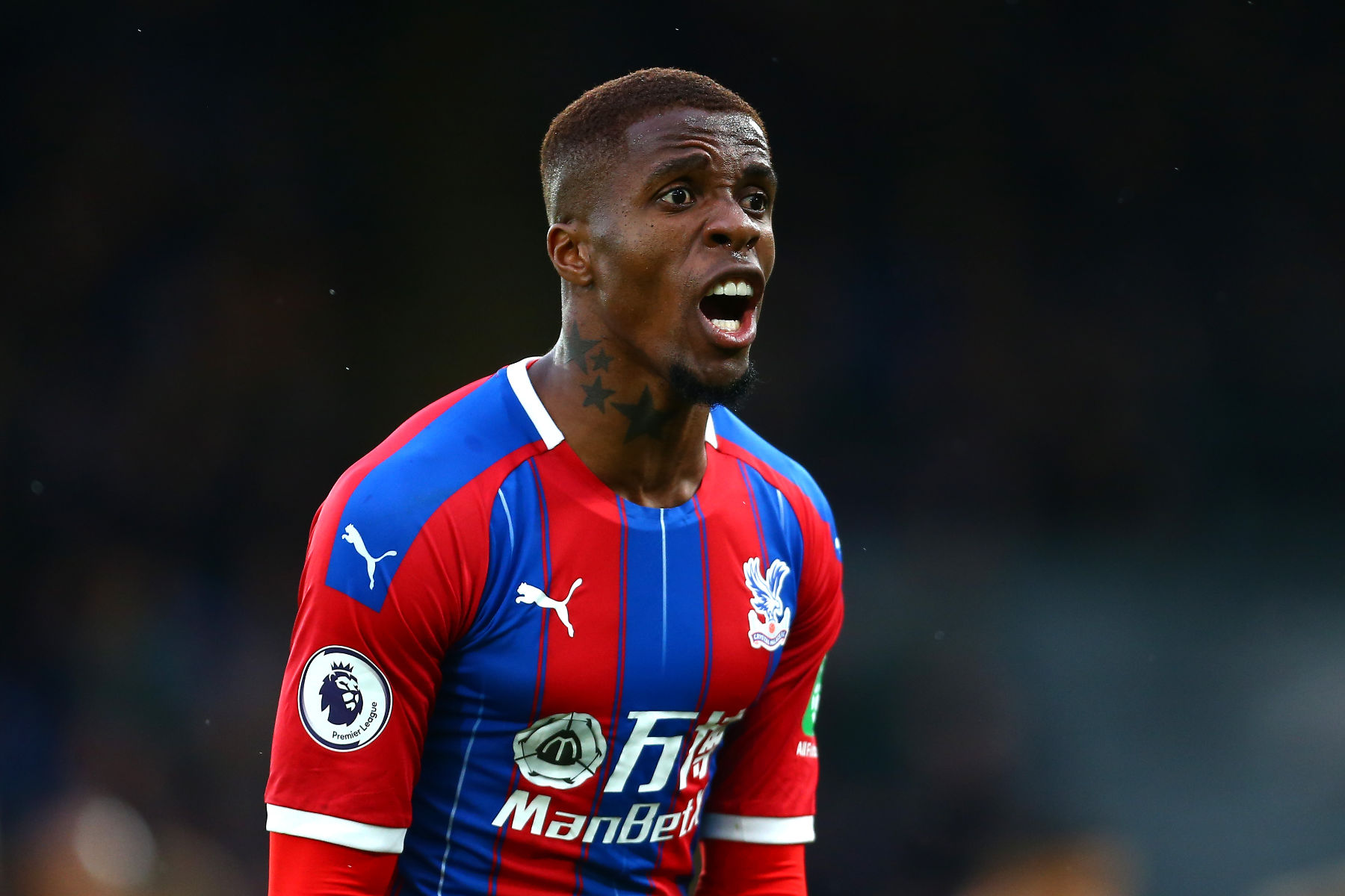 Psg In Contact With Crystal Palace Star Over Potential Transfer Psg Talk
