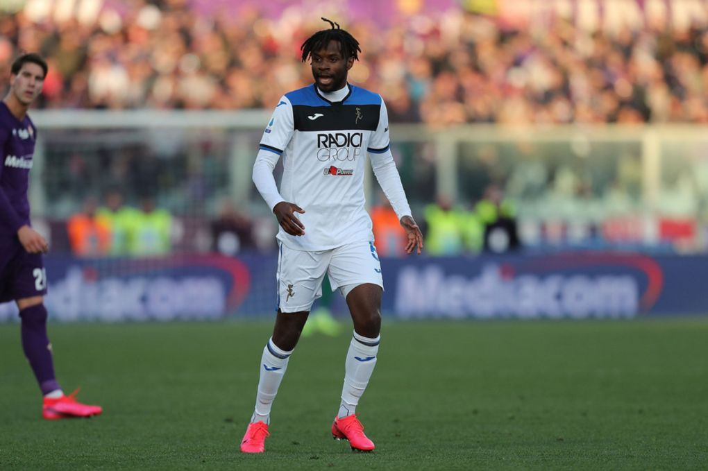 Atalanta Midfielder Tameze Will Miss Champions League Fixture Against Psg After Returning To Ogc Nice Psg Talk