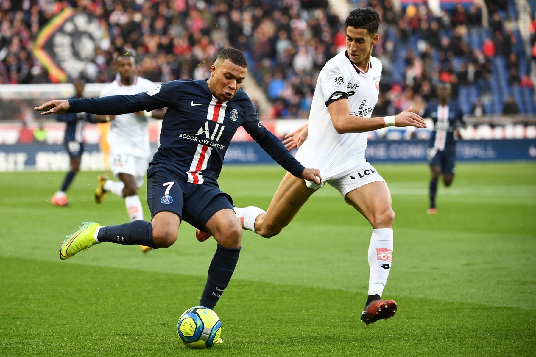 Official Discover Psg S 2020 21 Ligue 1 Fixture List Psg Talk