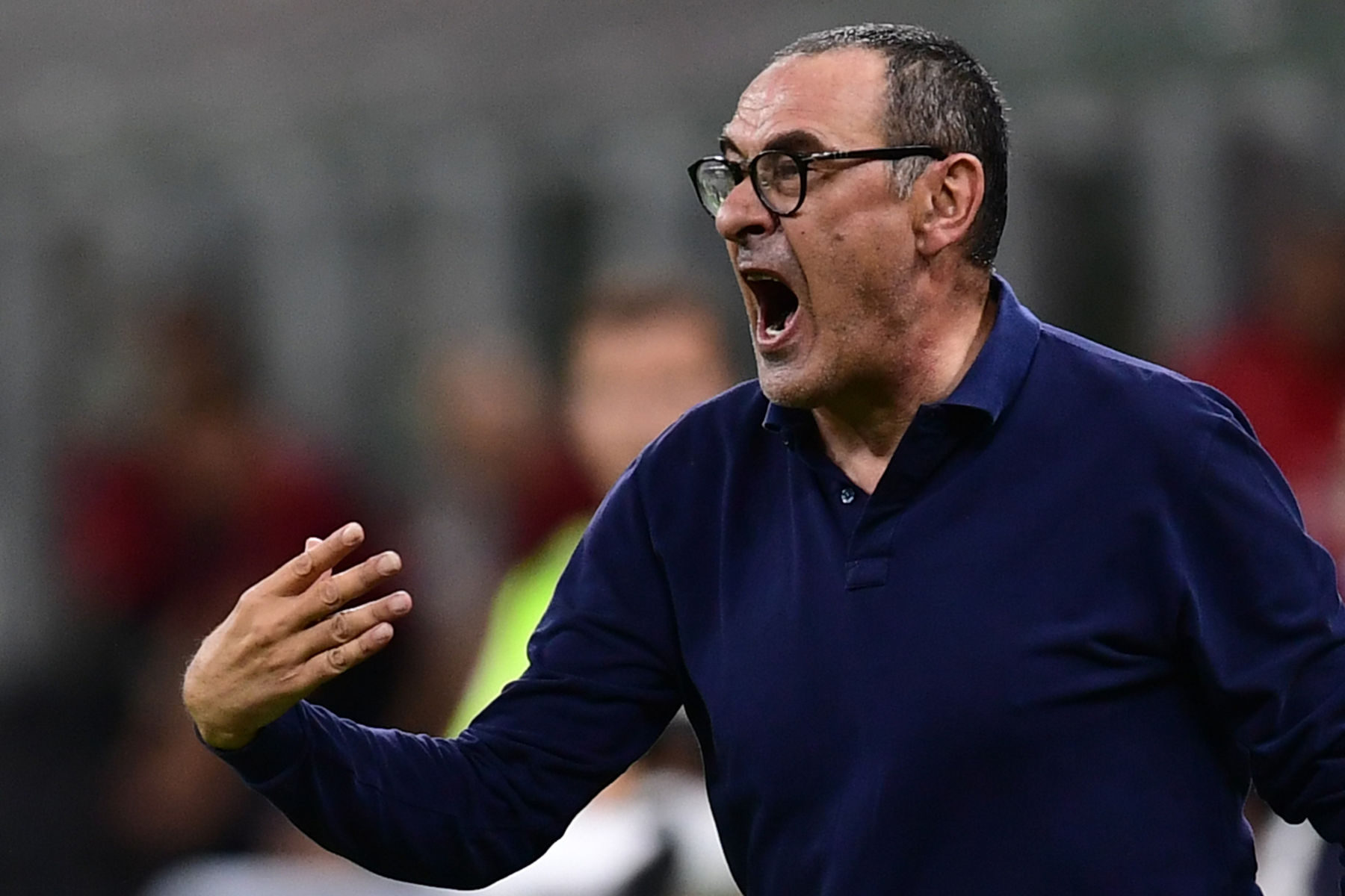 It S Like Going To The Dentist Juventus Manager Explains What It S Like To Play Against Atalanta Psg Talk