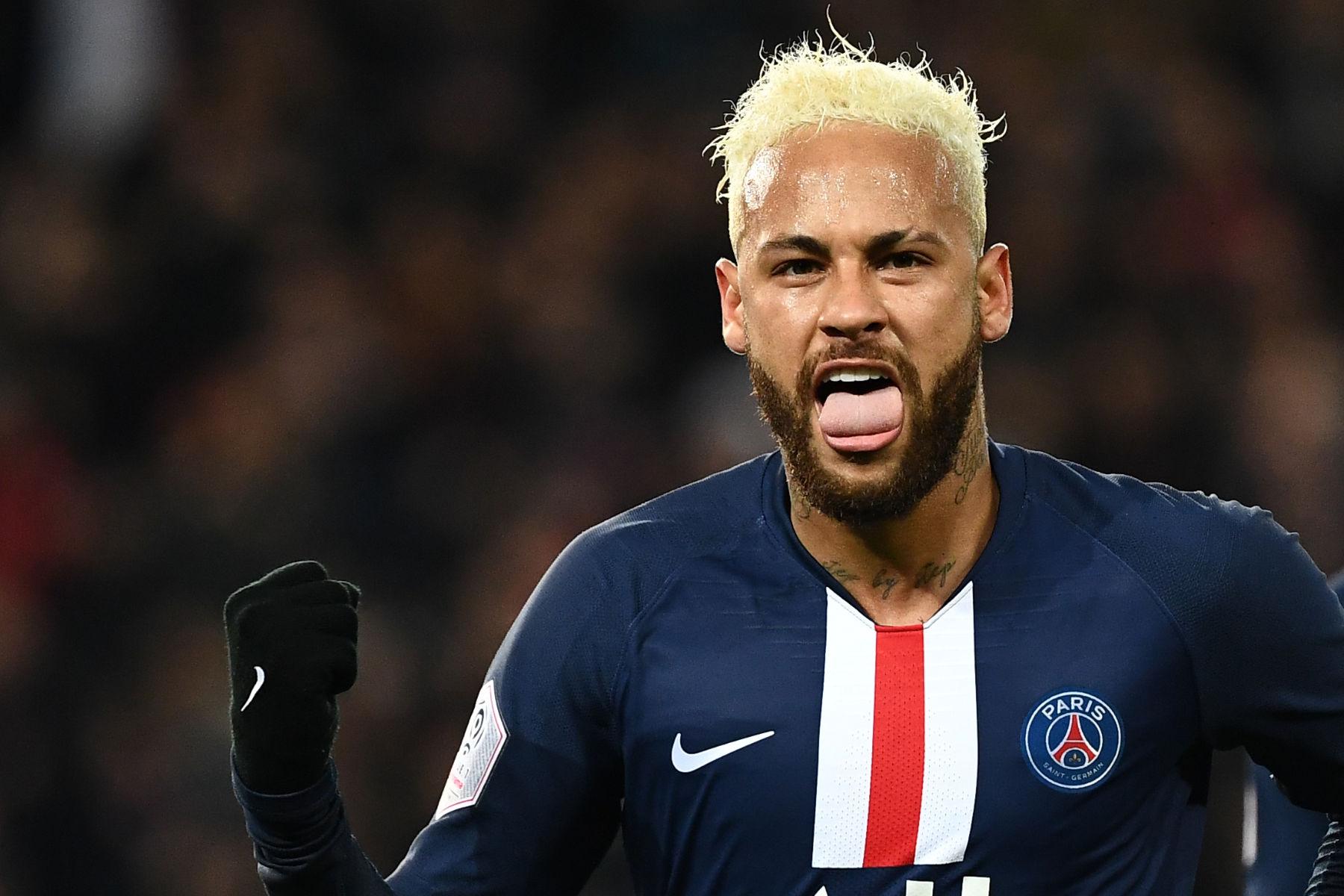PSG Talking Podcast: Imagine Neymar Shredding Barcelona ...