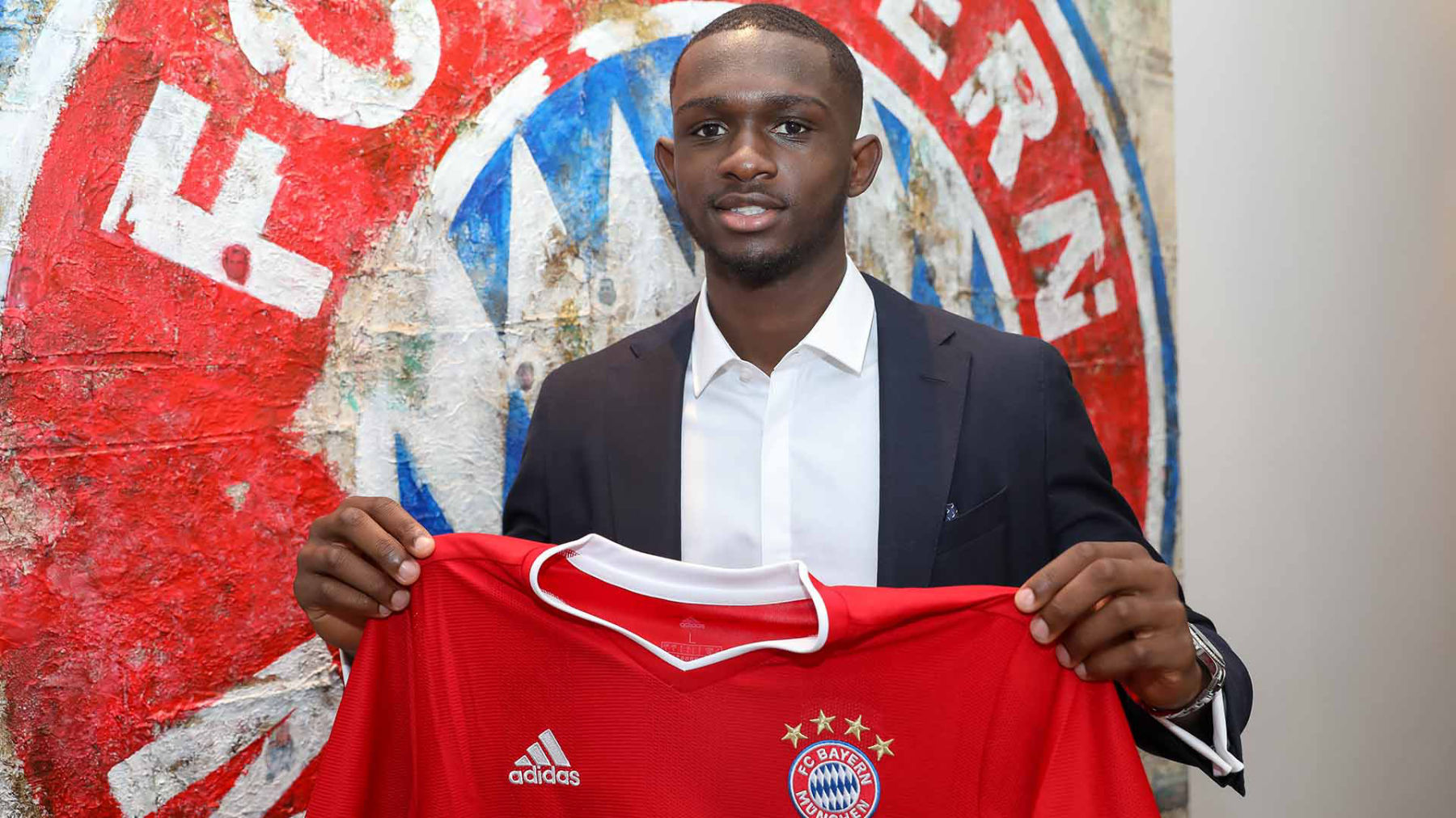 Tanguy Kouassi Explains Why He Chose Bayern Munich Over PSG