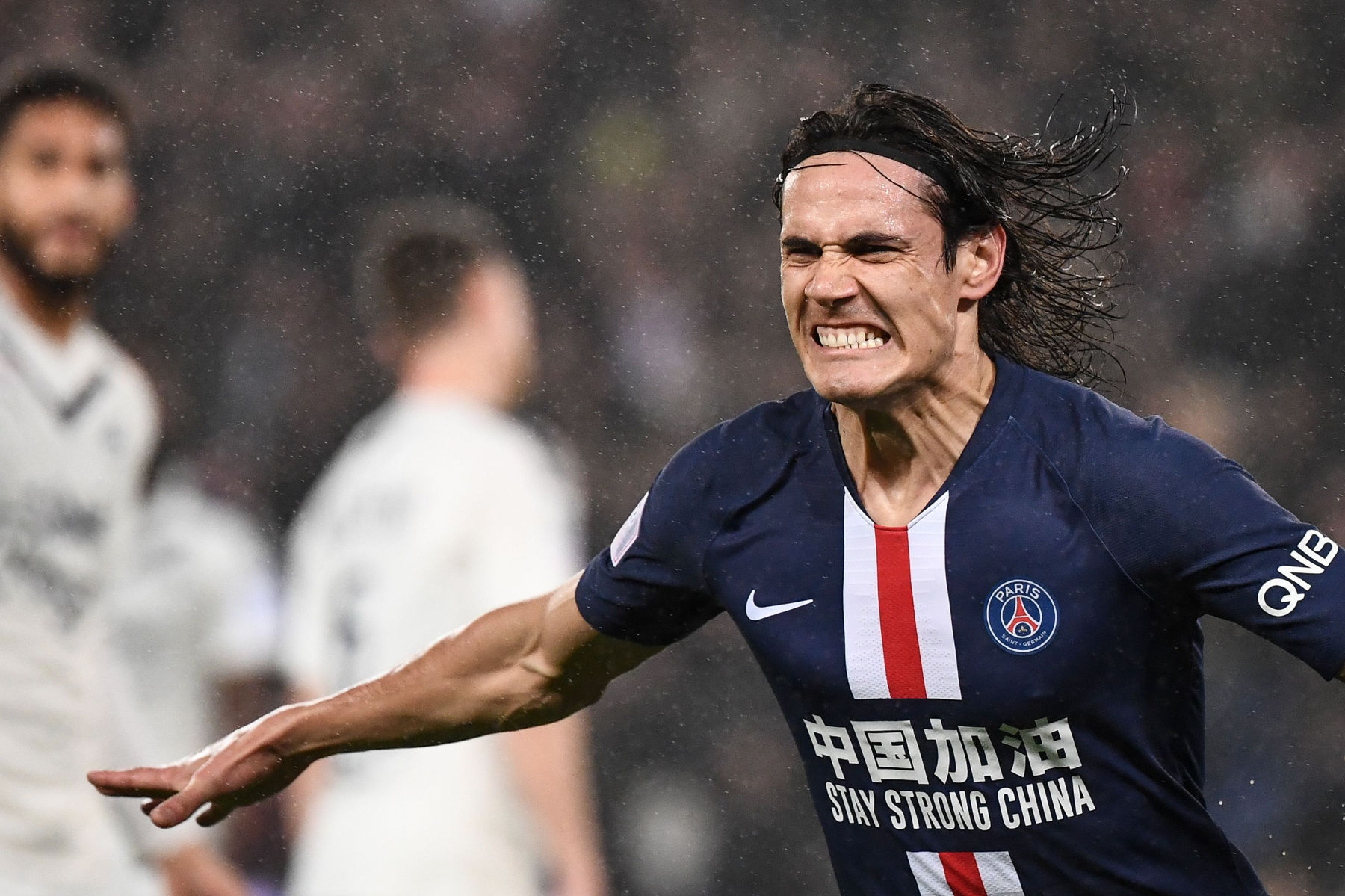 5 Strikers Capable Of Filling The Void Left By Edinson Cavani Psg Talk