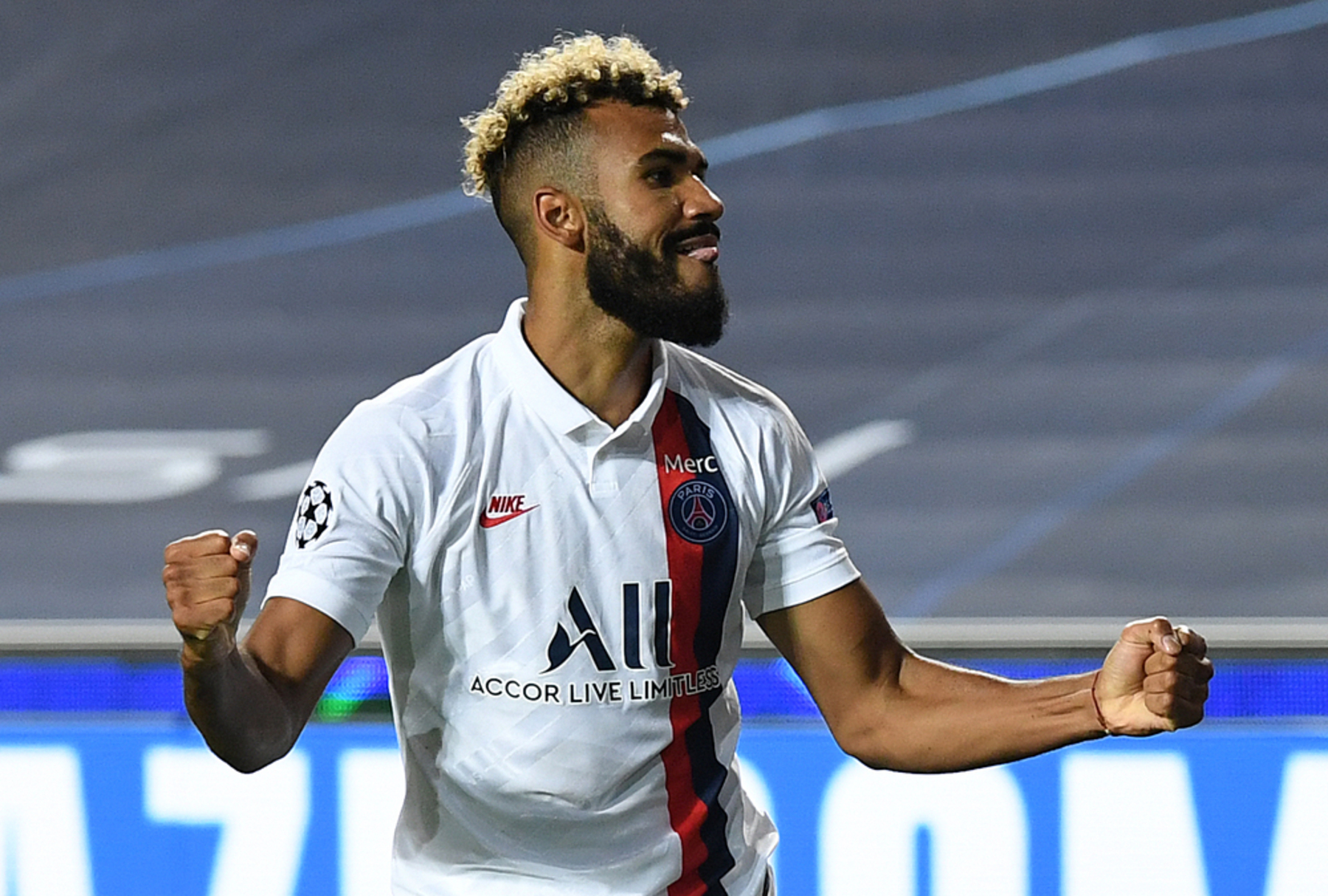U0026 39 We Never Lost Hope Of Coming Back U0026 39 U2014 Choupo Moting On PSG