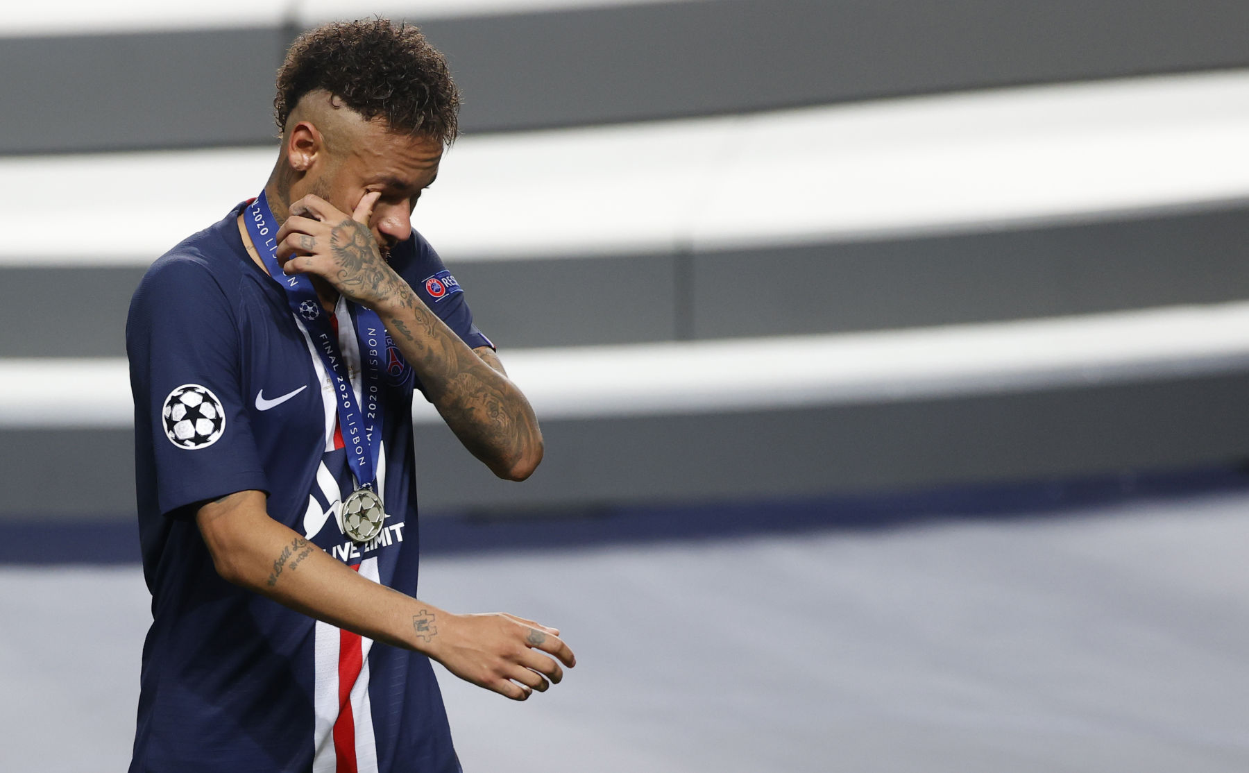 Psg Will Need Neymar More Than Ever French Football Pundit On Paris Sg Drawing Bayern Munich In Champions League Quarterfinals Psg Talk