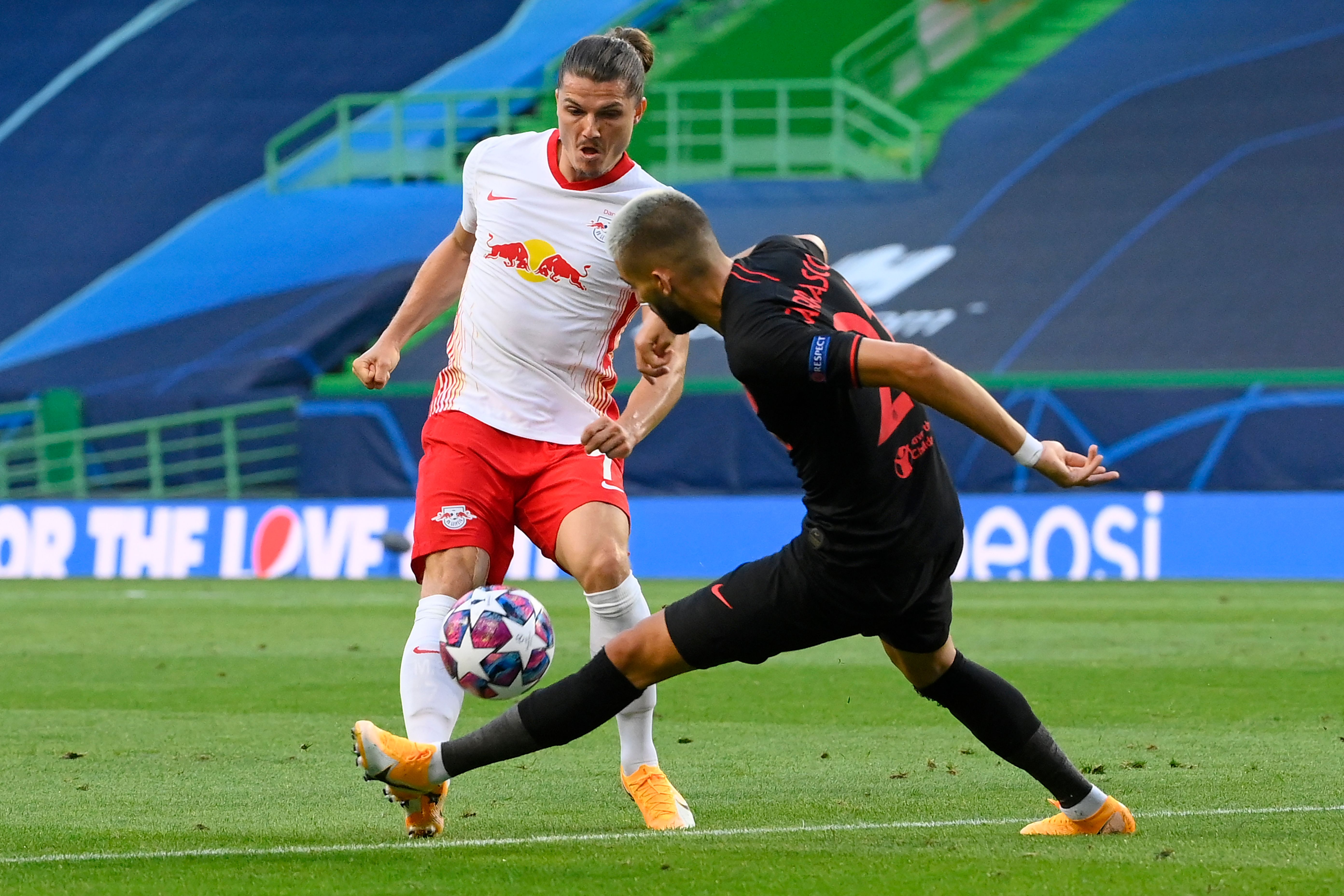Rb Leipzig Midfielder Discusses What He Expects From Psg Ahead Of Semi Finals Matchup Psg Talk