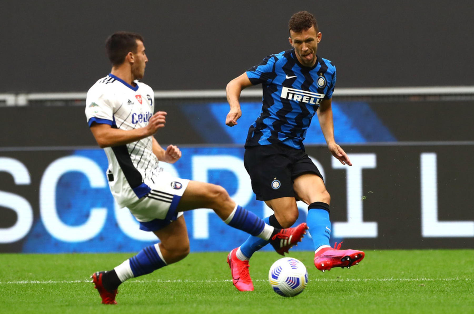 Report Psg Linked With Inter Milan Winger Psg Talk