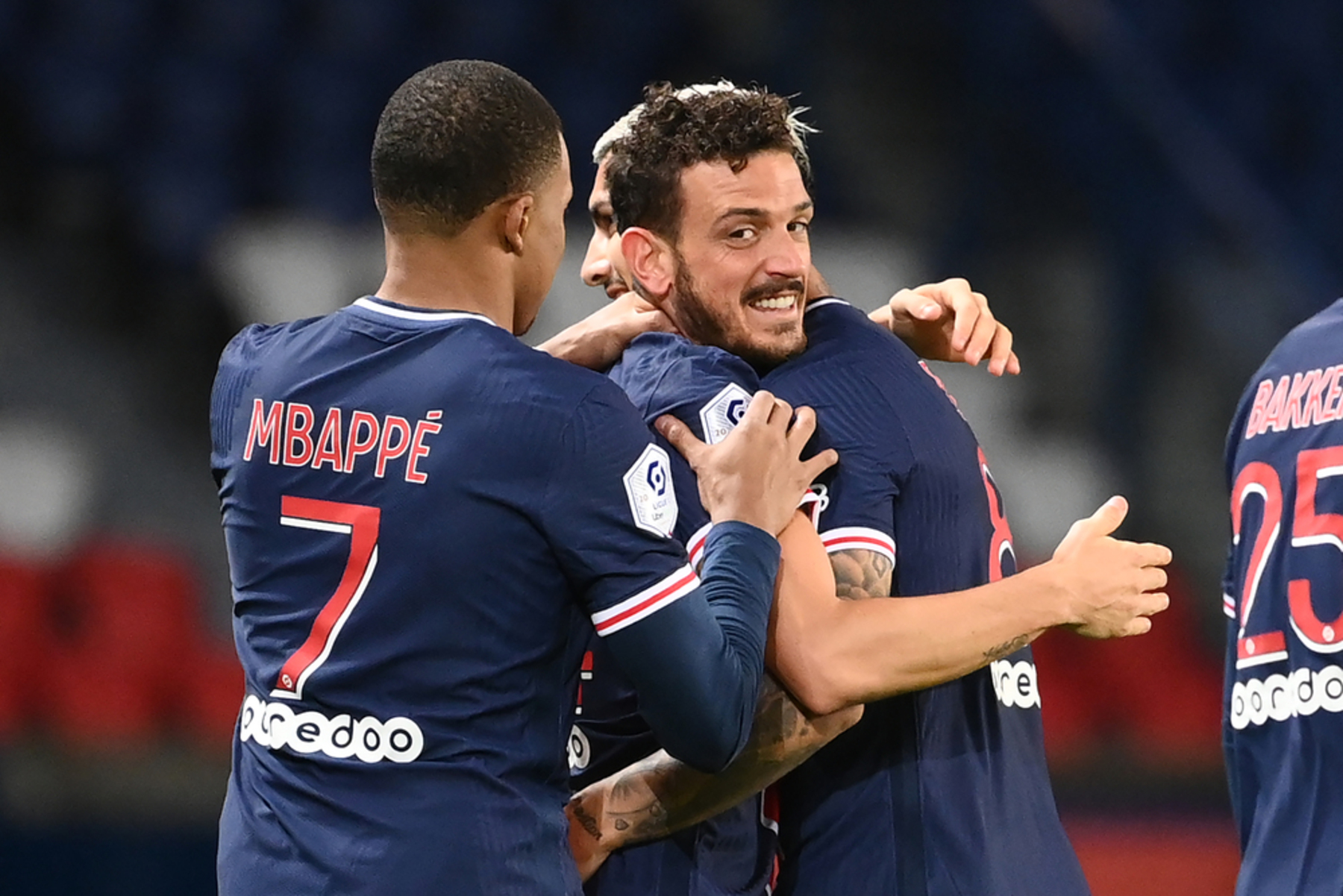 ปารีสวางแผนที่จะเซ็นสัญญากับ Florenzi จาก AS Roma ในข้อตกลงการย้ายทีมแบบถาวร