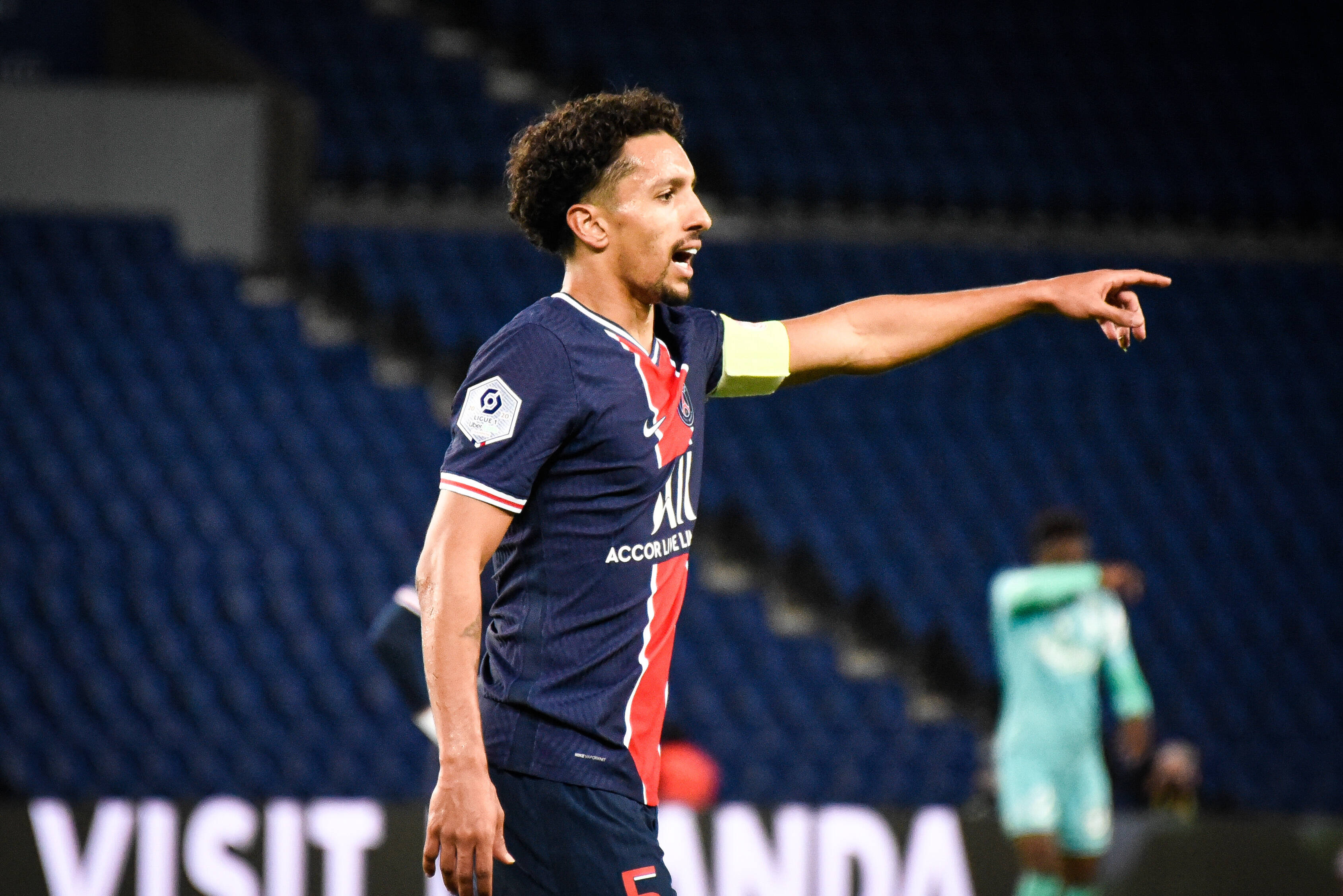 Video: 'We Trust Our Coach' - Marquinhos Gives a Vote of Confidence To  Tuchel After Loss To Leipzig - PSG Talk
