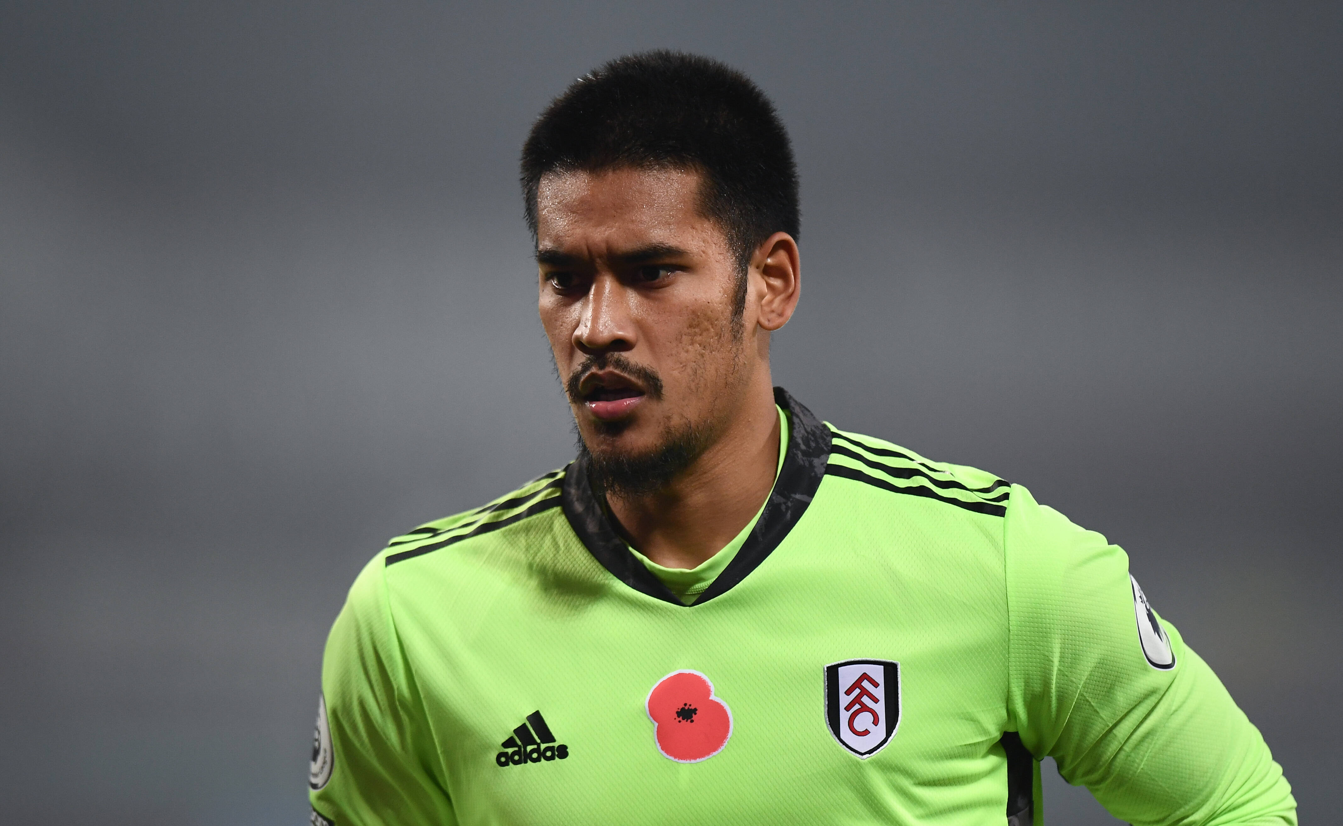 Video Fulham Goalkeeper On Finding A Club Over The Summer Losing His Job To Buffon And Future At Psg Psg Talk