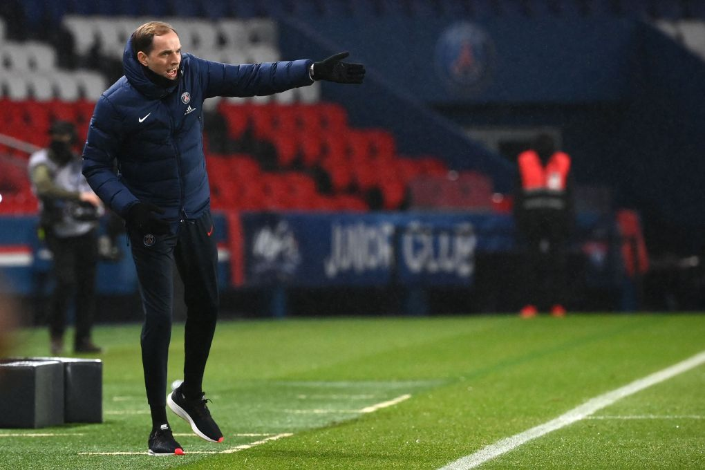 Video: 'It's a Great Christmas Present' - Tuchel Discusses PSG Ending 2020  With a Win Over Strasbourg - PSG Talk