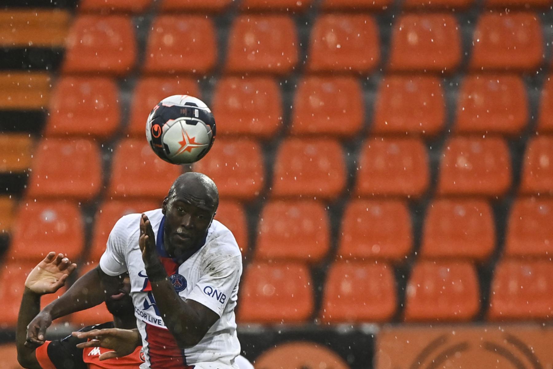 'ฉันคิดว่าเราประเมิน Lorient ไปเล็กน้อย' – Pereira ได้รับรางวัลจากผลการแพ้ 3-2 ของ PSG