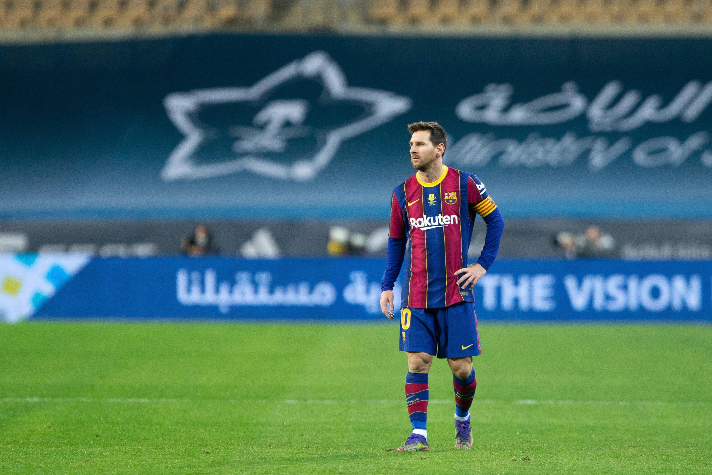 แมน ซิตี้หลุดจาก Lionel Messi เปแอสเช ยังคงเป็นทีมเดียวในการแข่งขัน