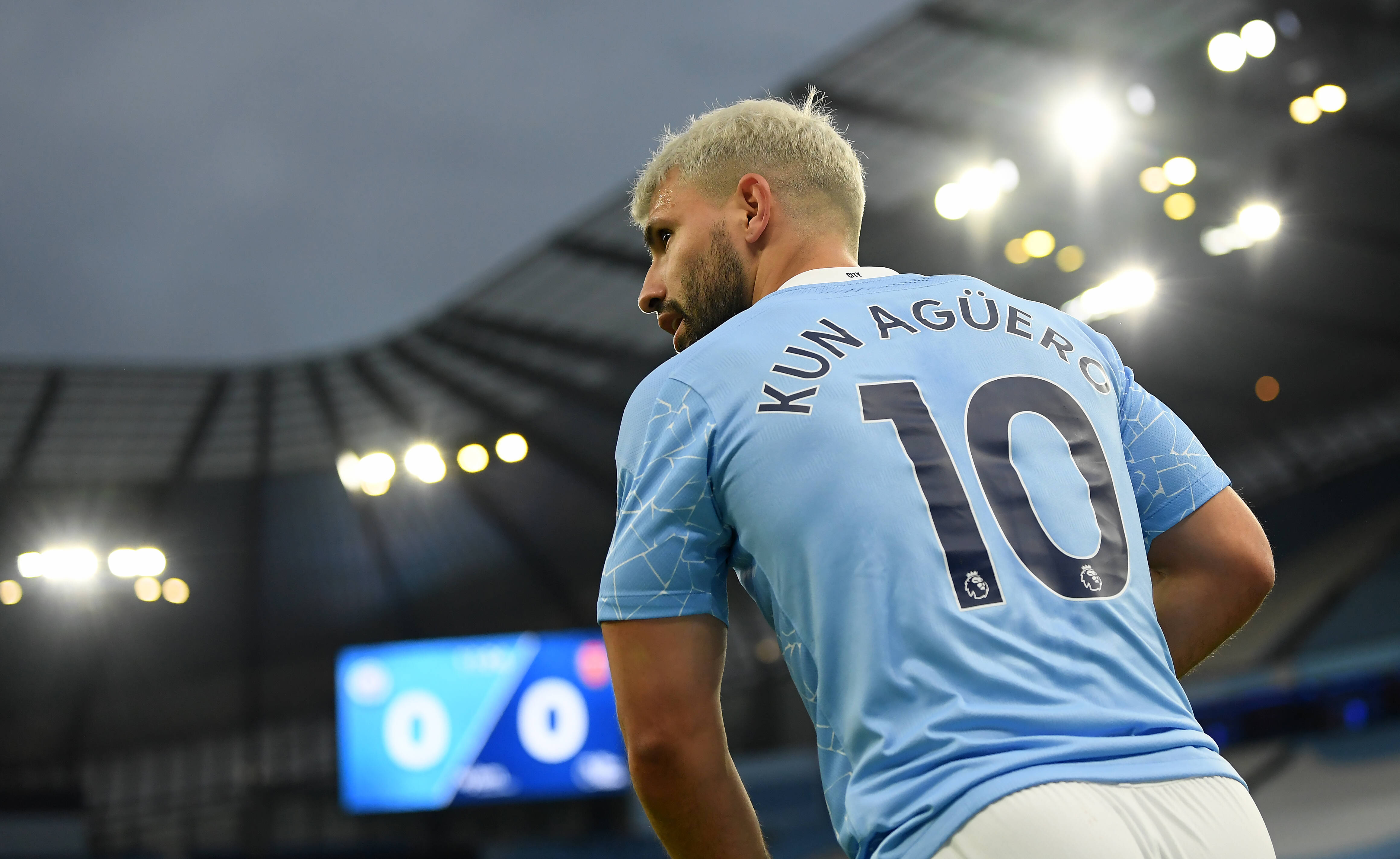 PSG Mercato: French Media Outlet Claims Sergio Agüero Has Received an Offer From Paris SG - PSG Talk
