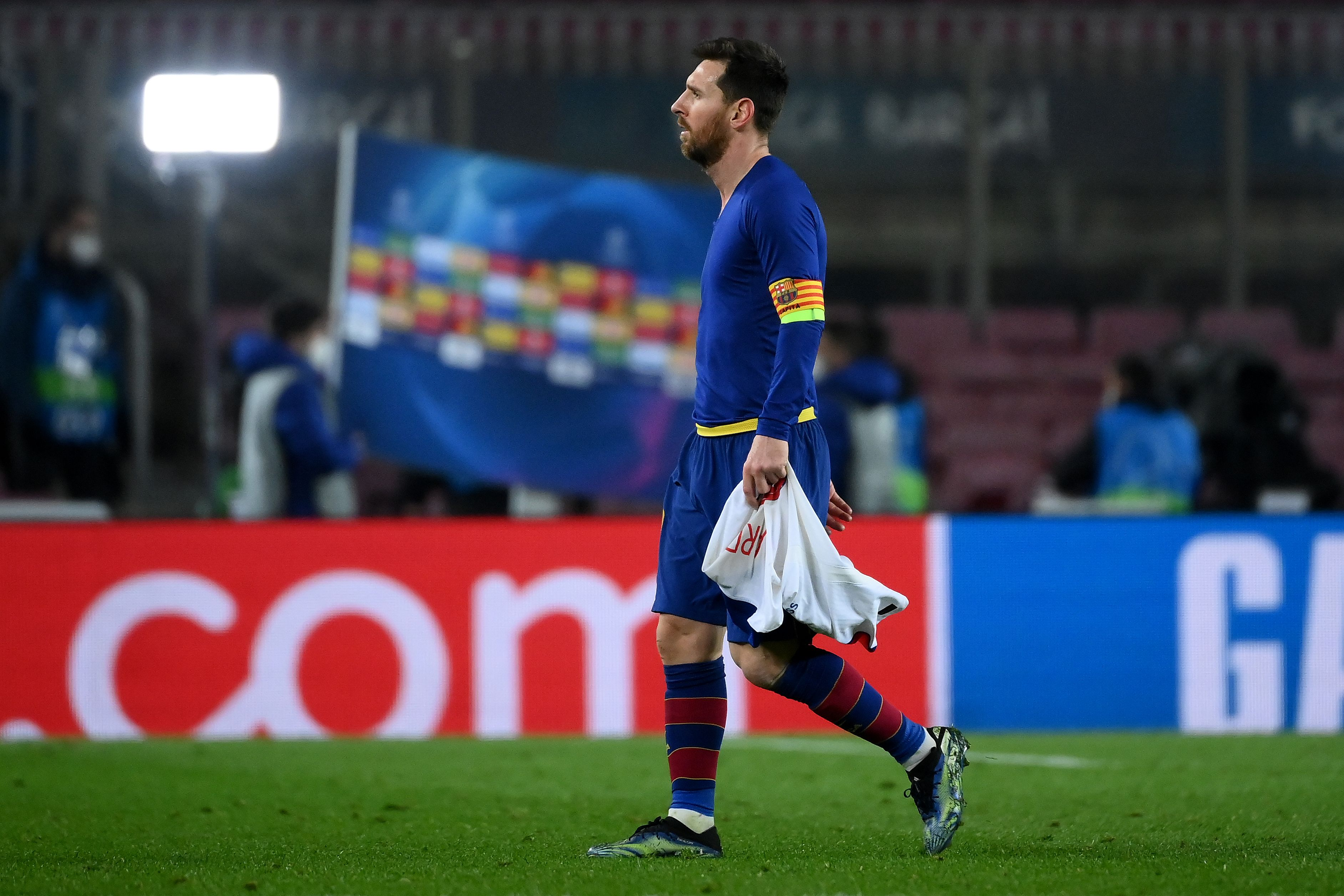 PSG Mercato: Spanish Football Program Reports That Barça's Lionel Messi Is  Looking for a House in Paris - PSG Talk