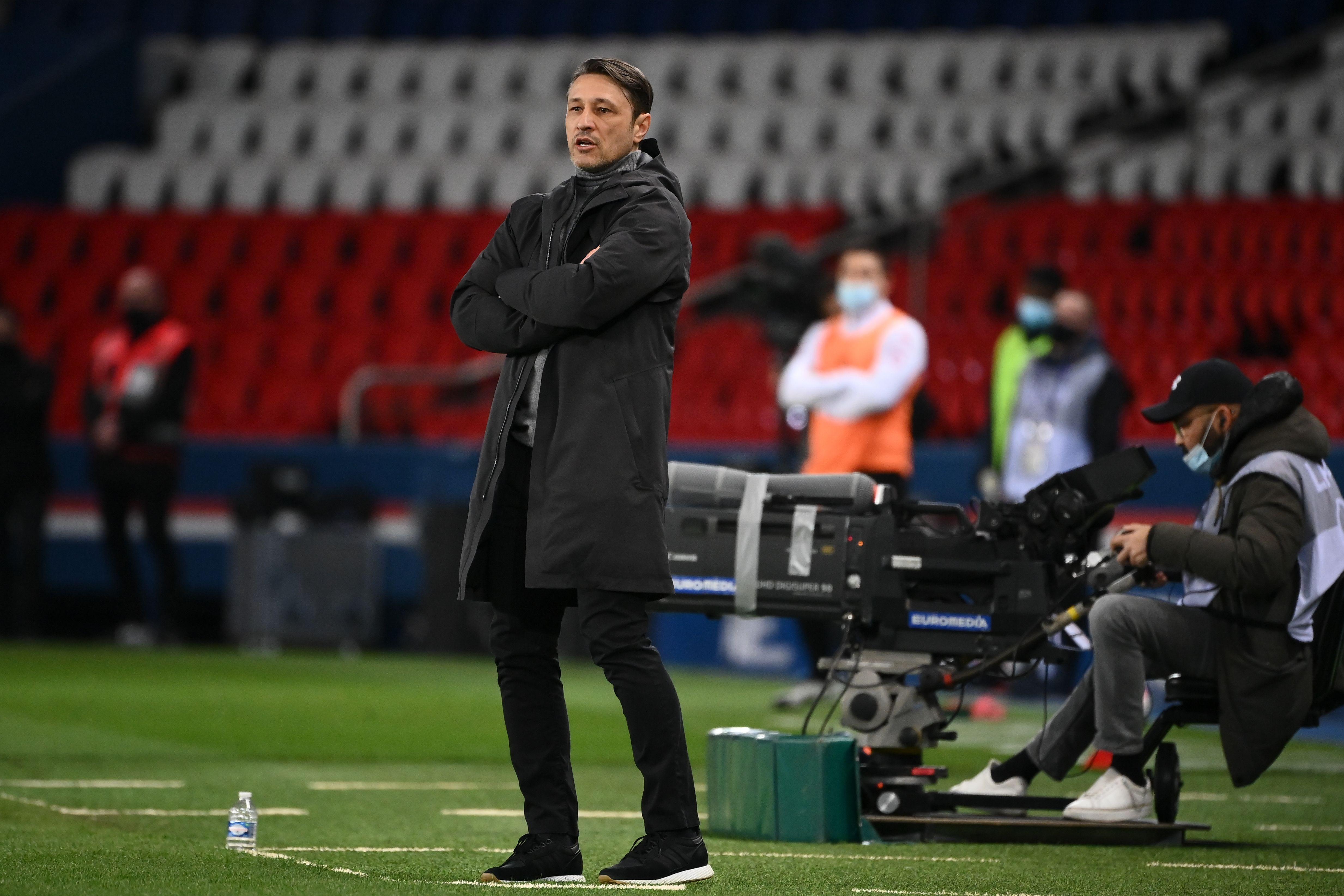 'เราจะเป็นฝ่ายแพ้' – ขณะที่ผู้จัดการโมนาโก Kovac มองไปข้างหน้าในการแข่งขัน Coupe de France รอบชิงชนะเลิศกับ เปแอสเช