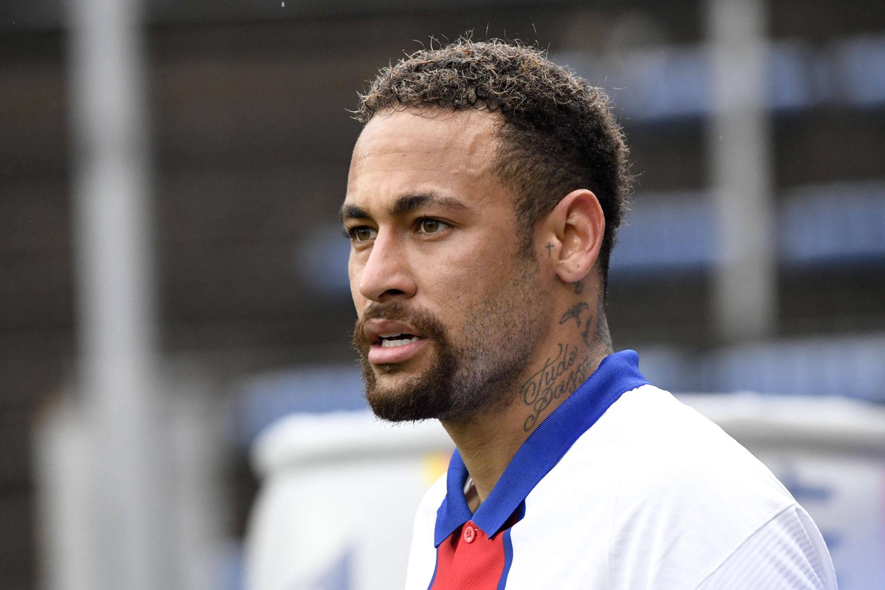 Neymar กล่าวว่า PSG ได้รับการจัดตั้งขึ้นในฐานะทีมห้าอันดับแรกของโลกในวันนี้