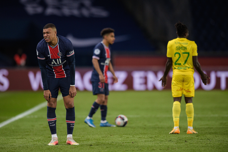 'PSG นี้จะไม่น่ากลัวอีกต่อไป' – นักฟุตบอลชาวฝรั่งเศสอธิบายว่าสโมสรในลีกเอิงไม่ต้องกลัวอีกต่อไป Paris SG