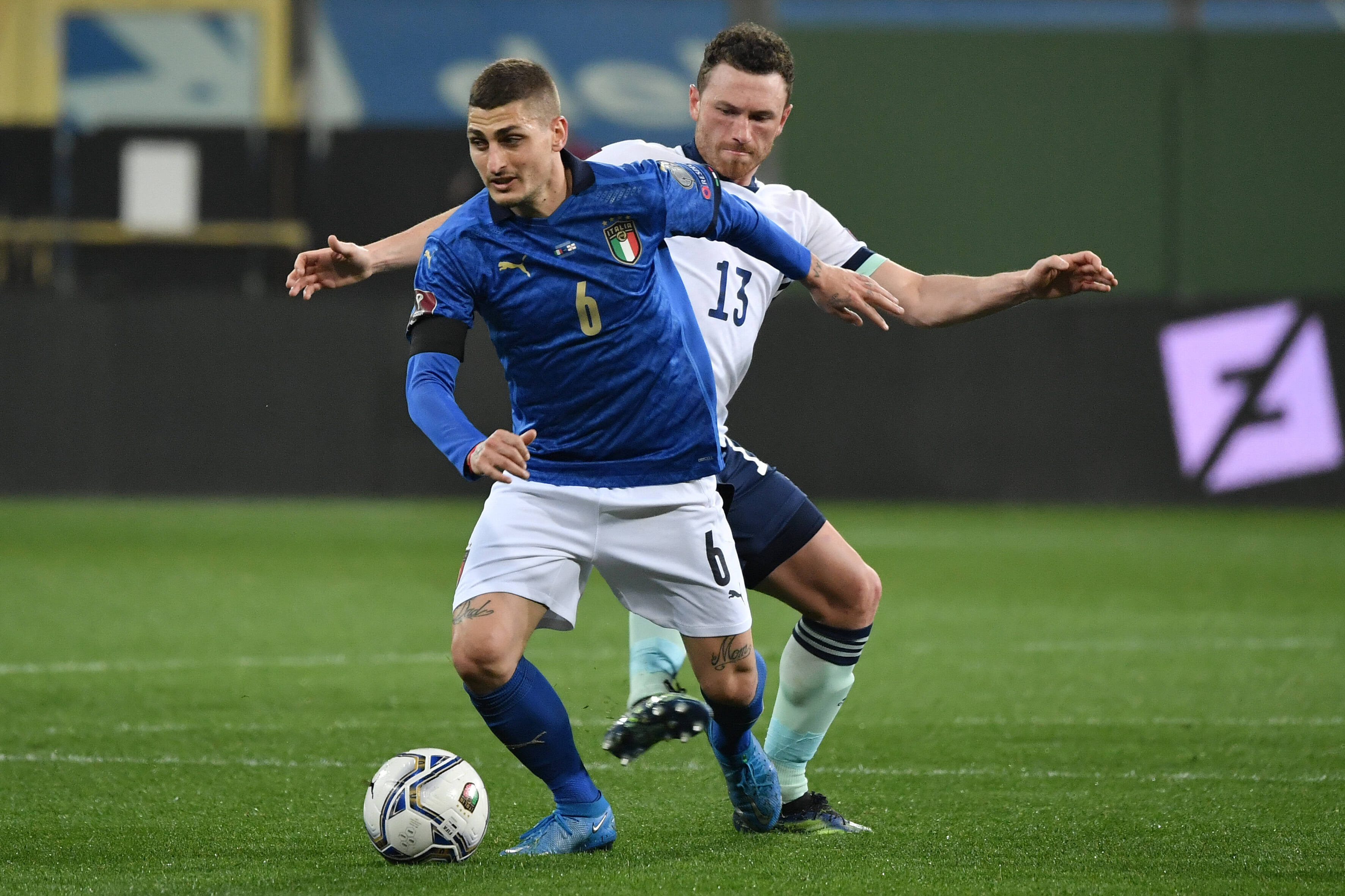 Report: Verratti Expected to Miss Italy's Euro 2020 Opener Against Turkey  Due to Injury - PSG Talk