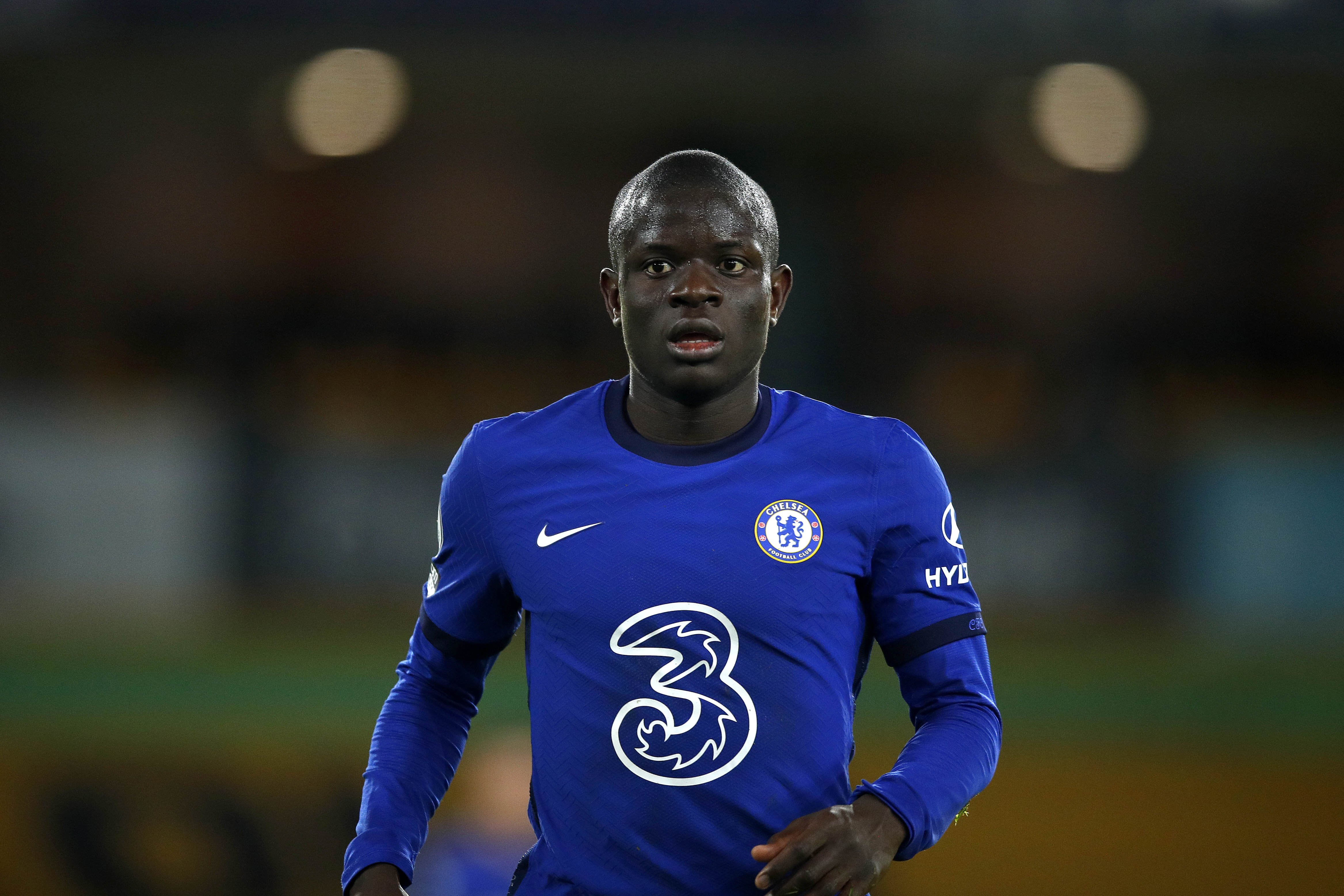 It Was Not Something I Wanted' - Chelsea's N'Golo Kanté Confirms Past  Interest From Paris SG - PSG Talk