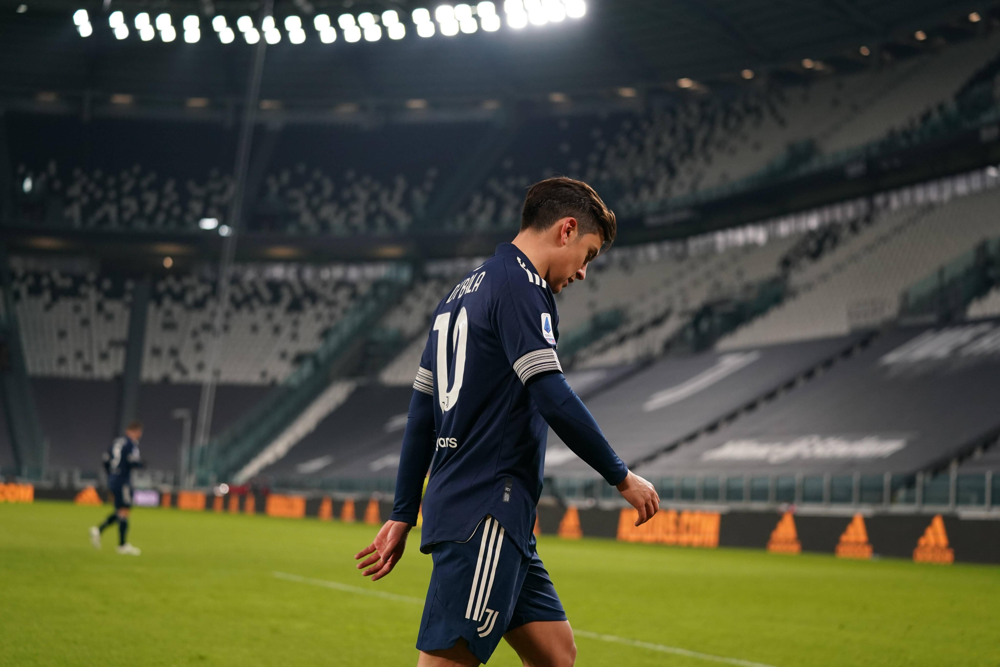 Juventus วางป้ายขาย Paulo Dybala;  Paris SG ท่ามกลางสโมสรในยุโรปที่แสดงความสนใจ