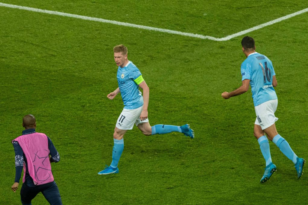 Video: Kevin De Bruyne Discusses Manchester City's Win ...