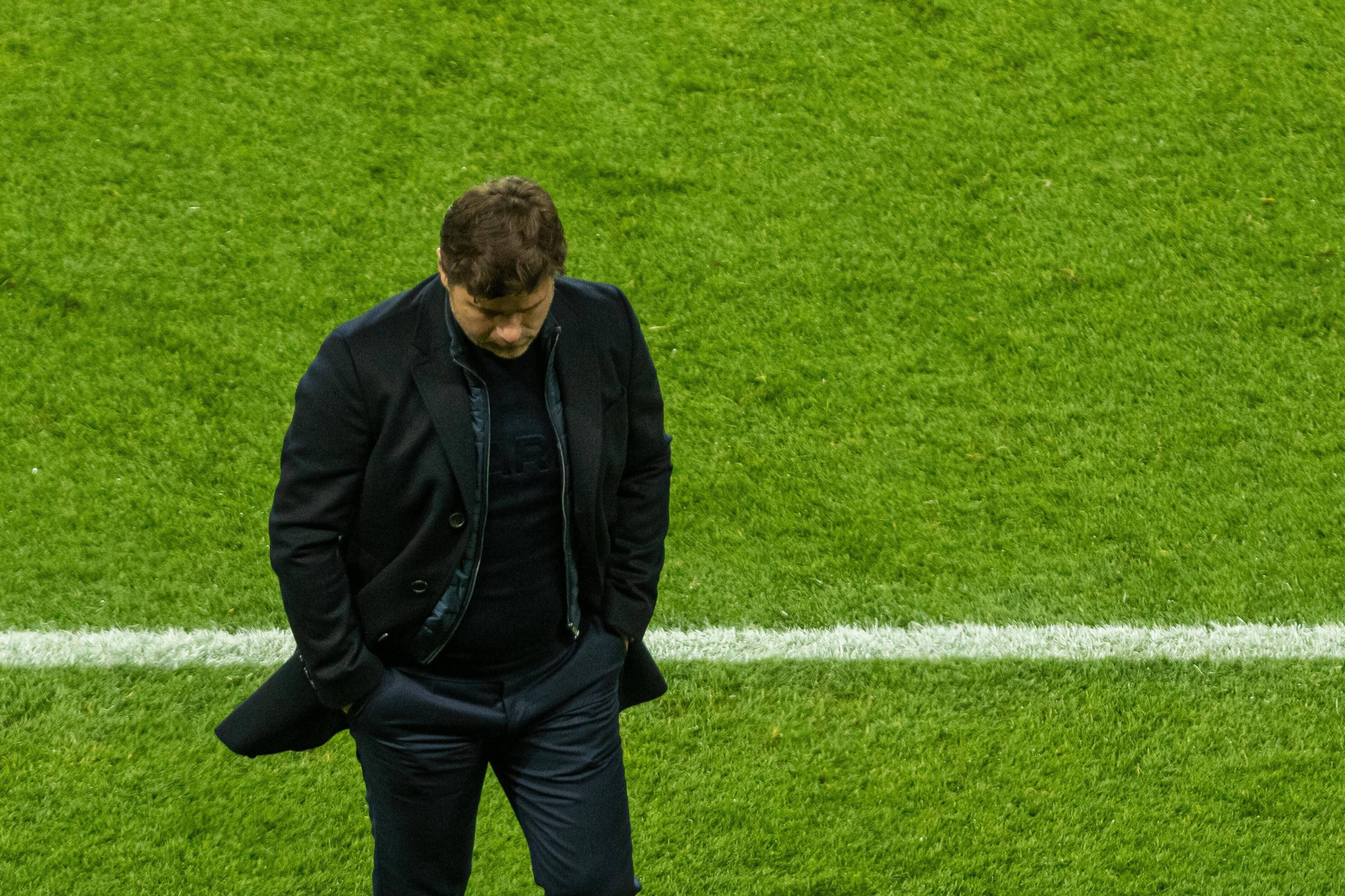 'ทีมได้แสดงให้เห็นว่าตัวเองแข็งแกร่งทางจิตใจ' – โปเช็ตติโน่ ตอบคำวิจารณ์ เปแอสเช