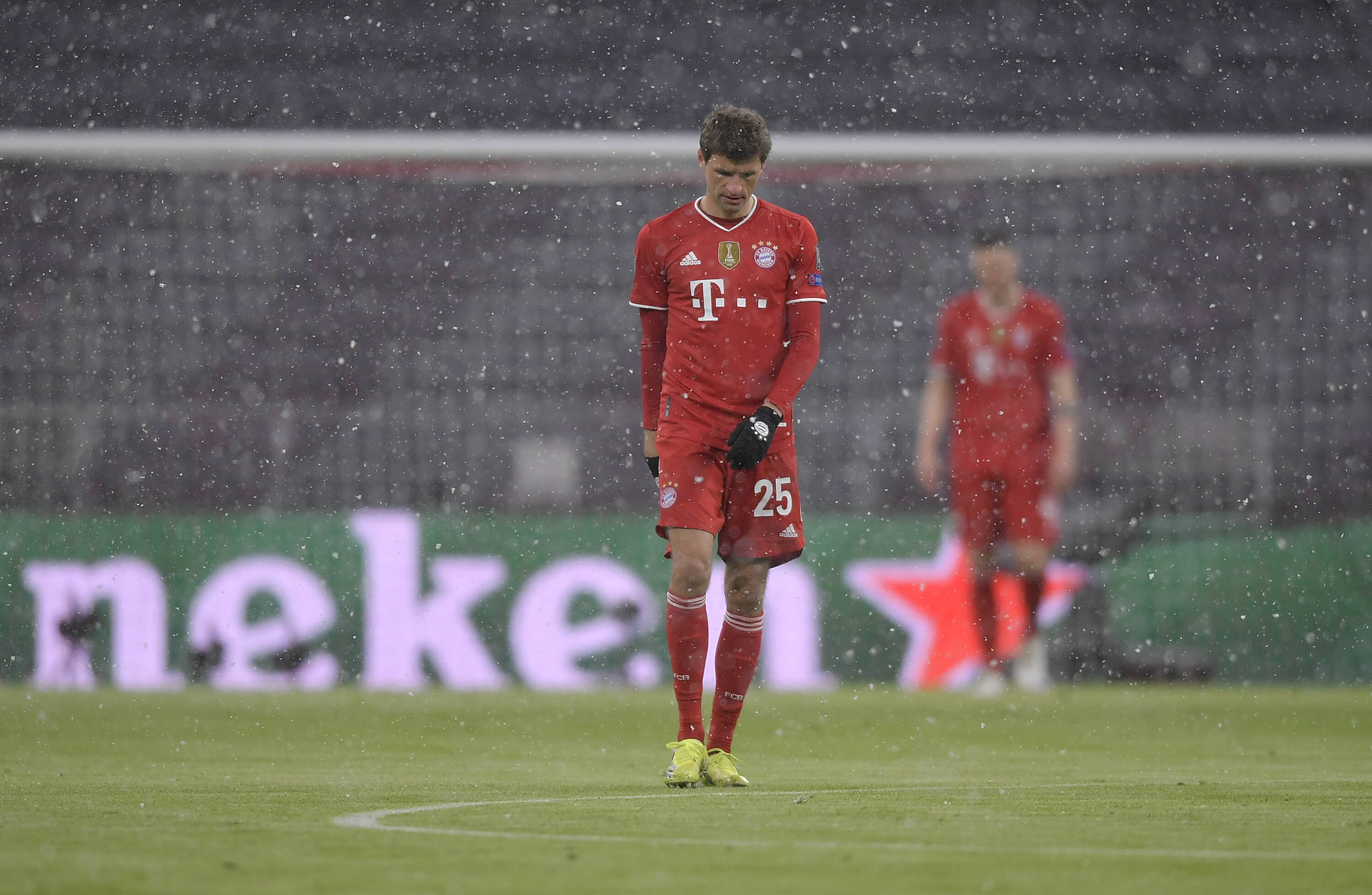 Video: 'If We Had Had That Killer Instinct' - Thomas Müller Comments on  Bayern Munich's Missed Chances Against PSG - PSG Talk