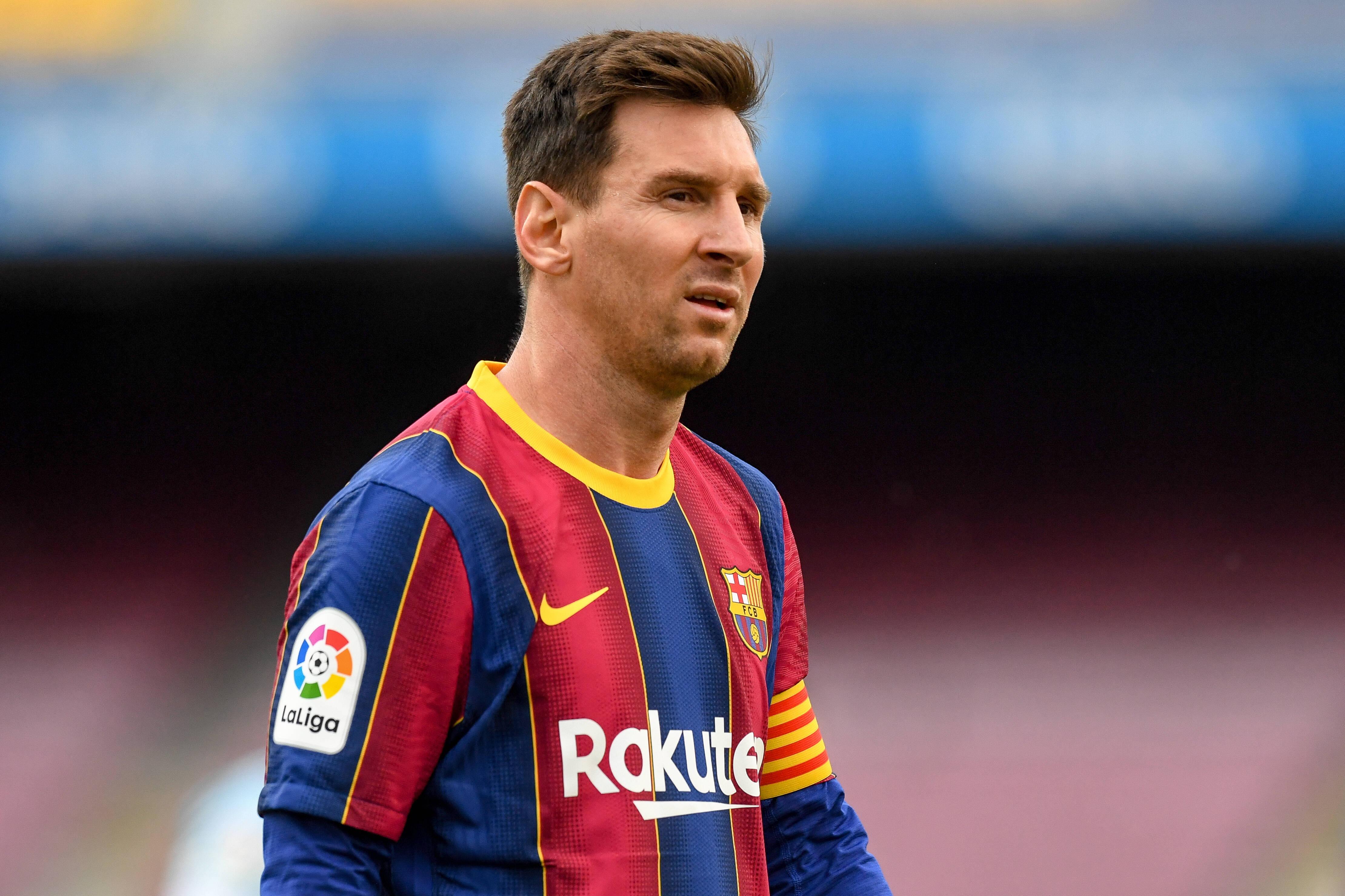วิดีโอ: Herrera พูดถึง Messi ที่กำลังดำเนินอยู่ต่อข่าวลือ PSG