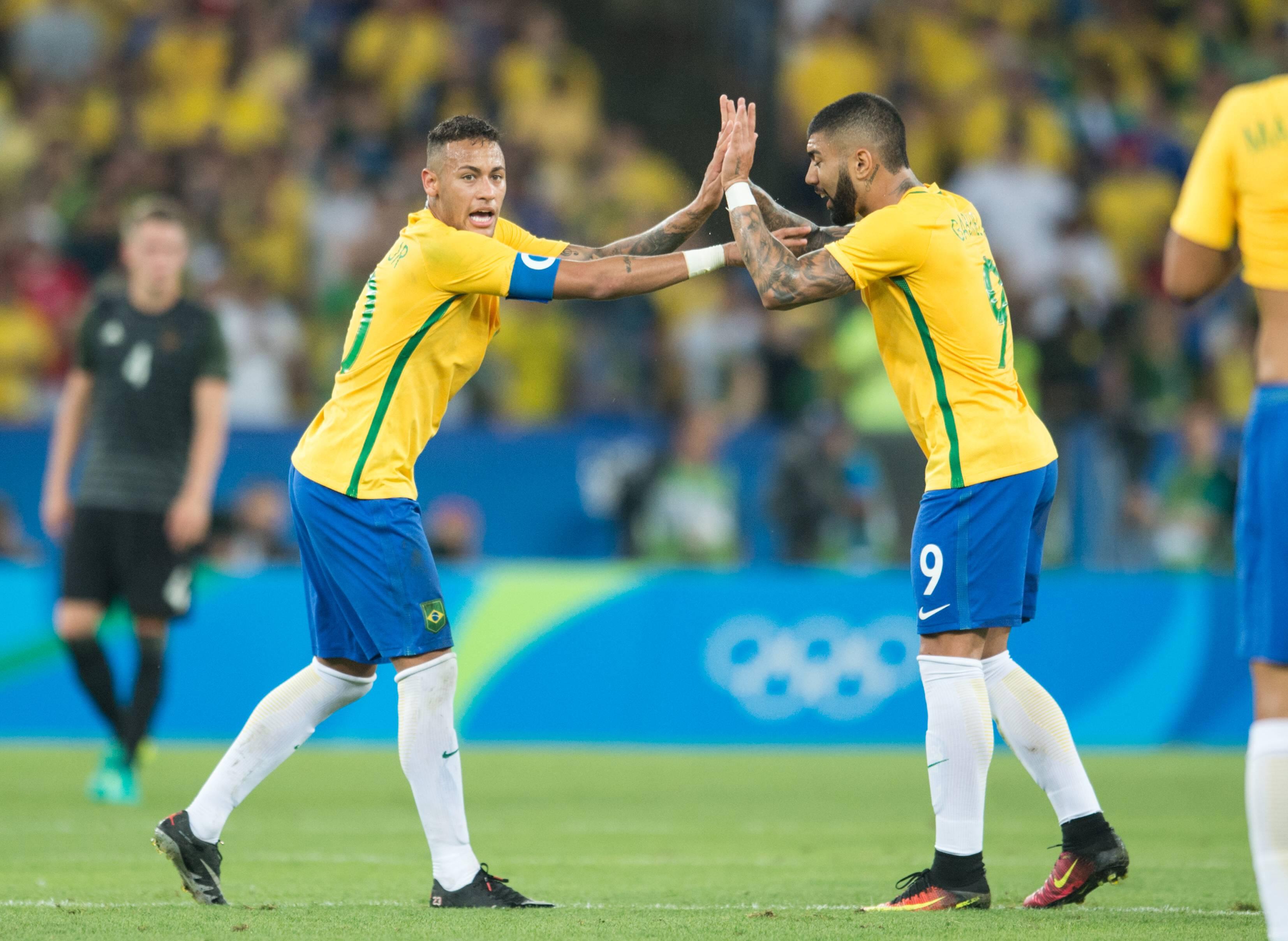 เนย์มาร์ พูดถึงนักฟุตบอลชาวบราซิลคนไหนที่มีโอกาสเล่นในยุโรป