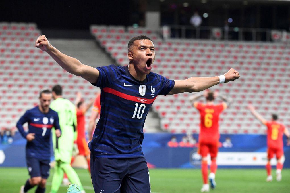 'มันยากมากที่จะไม่ชนะ' – ผู้จัดการทีม Roma José Mourinho หารือเกี่ยวกับ Kylian Mbappe และ France ก่อนการแข่งขัน UEFA Euros