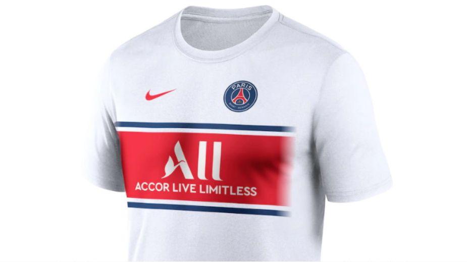 รูปถ่าย: Nike และ Paris Saint-Germain ปล่อย Fan Edition Kits