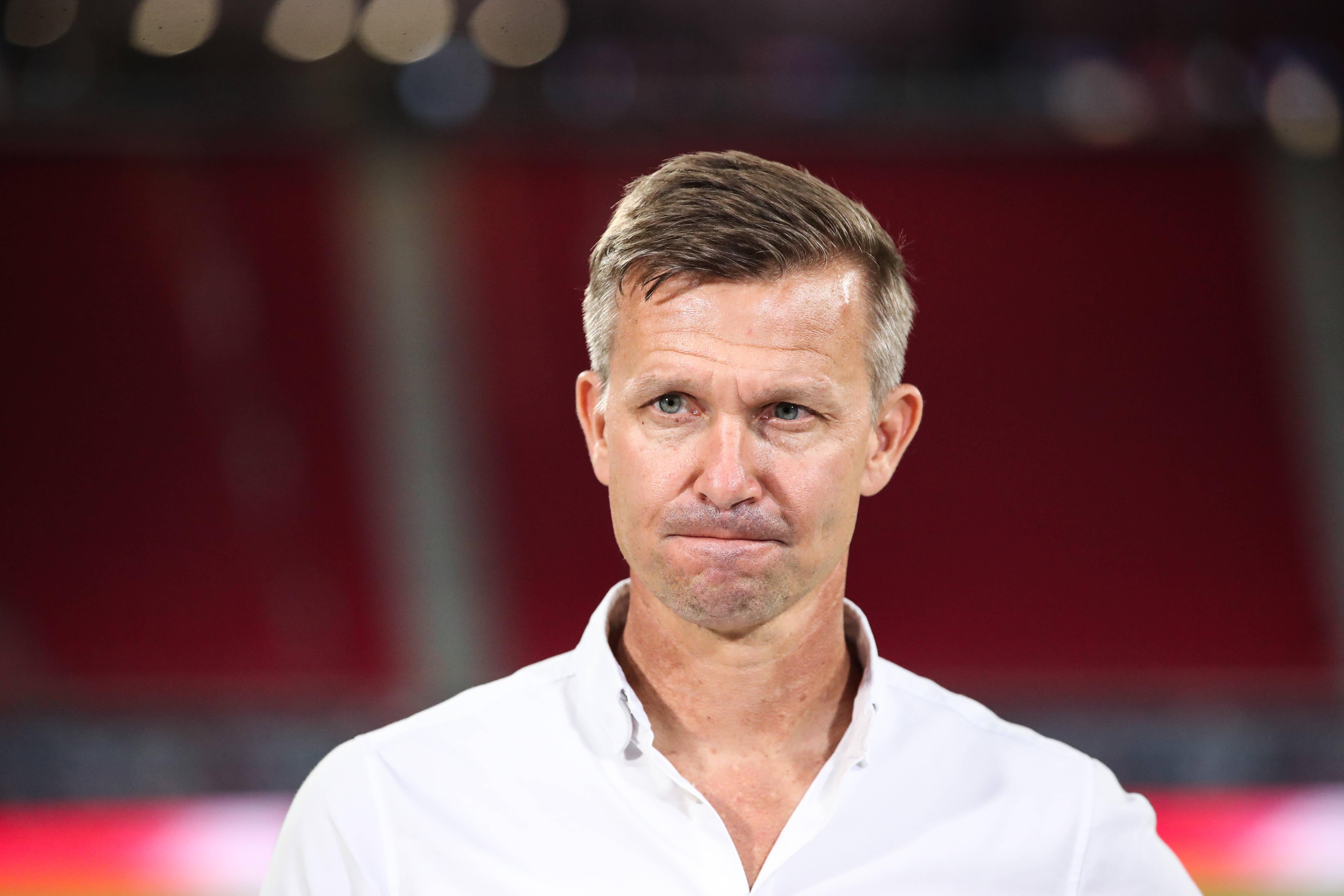 'ฟุตบอลยุโรปไม่ยุติธรรม' – ผู้จัดการทีม ไลป์ซิก