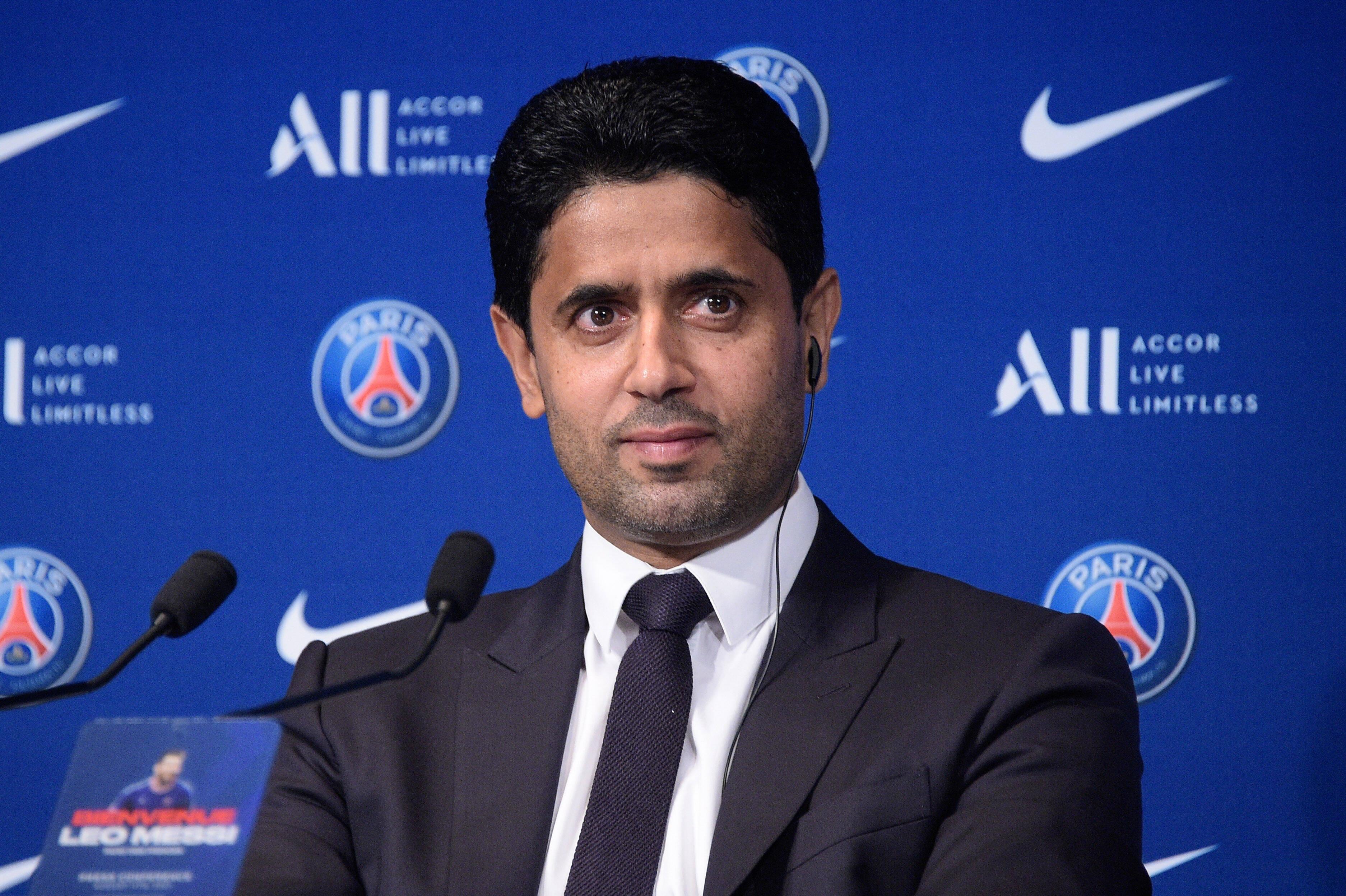 'เราได้ปกป้องผลประโยชน์ของฟุตบอลยุโรป'